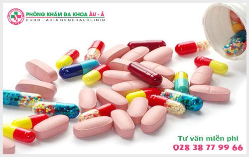 Chỉ sử dụng thuốc kháng sinh để điều trị viêm tuyến tiền liệt có thực sự hiệu quả?