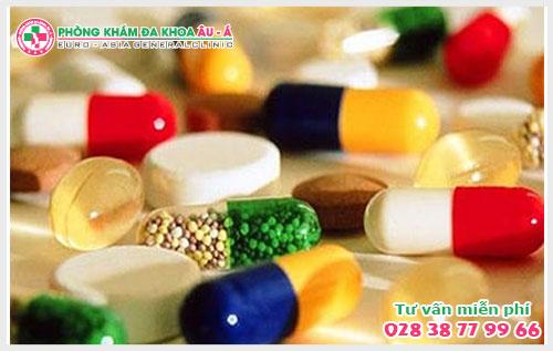 Viêm đường tiết niệu: Phương pháp để không phụ thuộc vào kháng sinh
