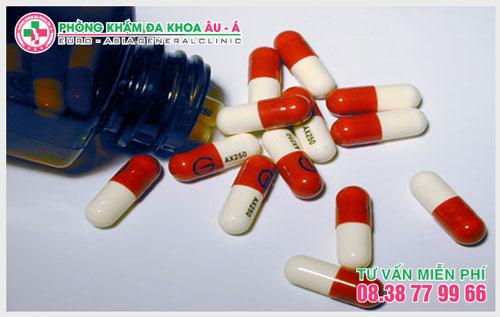 Liệu chỉ dùng thuốc để điều trị viêm bàng quang có mang lại hiệu quả?