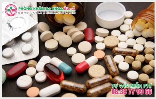 Chỉ sử dụng thuốc để chữa trị viêm đau tuyến tiền liệt liệu có hiệu quả?