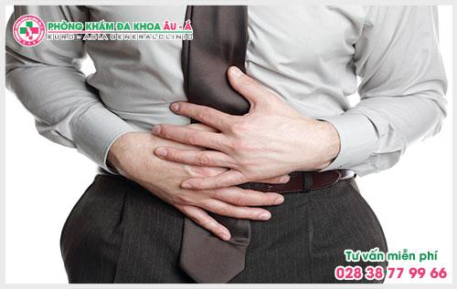 Tiểu đau là dấu hiệu của bệnh gì ? Có nguy hại không ?