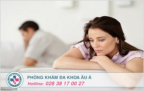 Địa chỉ tư vấn hiếm muộn qua điện thoại tốt nhất TPHCM