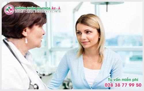 Tư vấn phá thai bằng thuốc