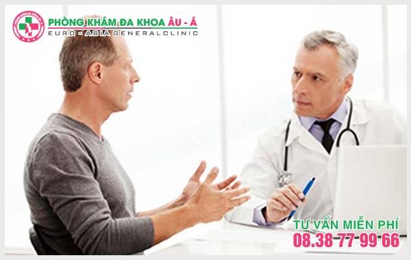 Chi phí điều trị sỏi tuyến tiền liệt