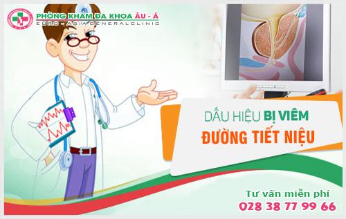 Tìm hiểu về các phương pháp điều trị viêm đường tiết niệu tốt nhất