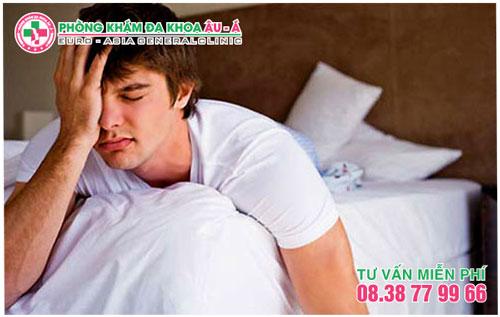 Những vấn đề cần biết về viêm niệu đạo ở nam giới