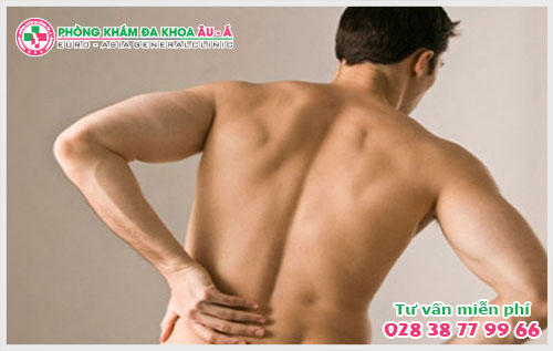 Phương pháp điều trị viêm tuyến tiền liệt hiệu quả