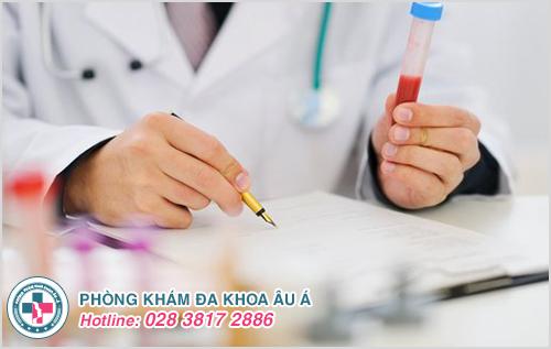 Đi xét nghiệm máu có phát hiện bệnh lậu không?